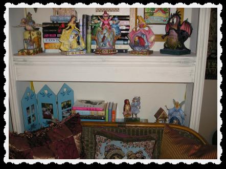my bookish corner